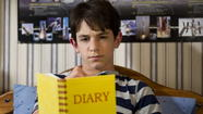 Third movie does no favors to 'Wimpy Kid' material ★ 1/2