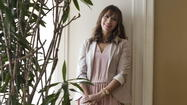 Rashida Jones of 'Celeste and Jesse Forever'