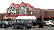 A class-action lawsuit has been filed against Kroger for a 2010 pet food recall.