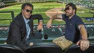 Video/Q&A: Will Ferrell and Zach Galifianakis of 'The Campaign'