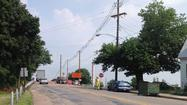 A heavily traveled bridge in Chambersburg will be closed for several months starting Aug. 13.