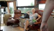 The sale of a luxury motor home seized from former Dixon comptroller Rita Crundwell hit a speed bump Wednesday as the lone bid came in under the $1 million requirement, according to the U.S. Marshals Service.