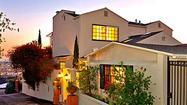 Hot Property houses | Drew Ordon, Elizabeth Devine, Jensen Ackles, Jamie Kennedy
