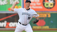 PICTURES: Lehigh Valley IronPigs vs Pawtucket Red Sox