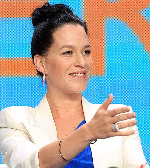 Overheard at 2012 Summer TV Press Tour: There are a lot of similarities with [my character] Eva ... sans being a hooker. -- Franka Potente on what drew her to BBC Americas Copper
