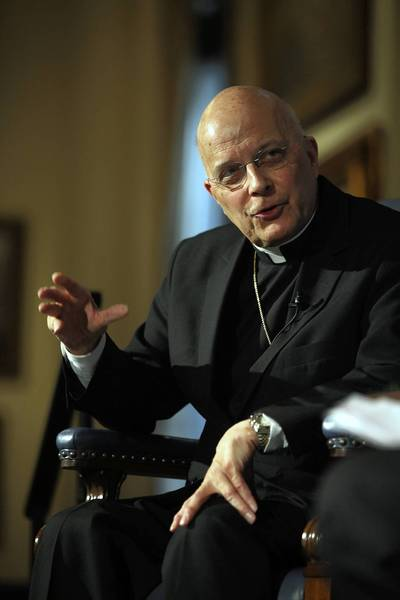Chicago's Cardinal Francis George sounds off on Mayor Rahm Emanuel's statement that Chick-fil-A's values are not Chicago values.