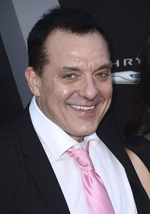 """Hawaii Five-0"" actor Tom Sizemore."