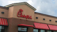 Chick-fil-A president's words on gay marriage spark tempest