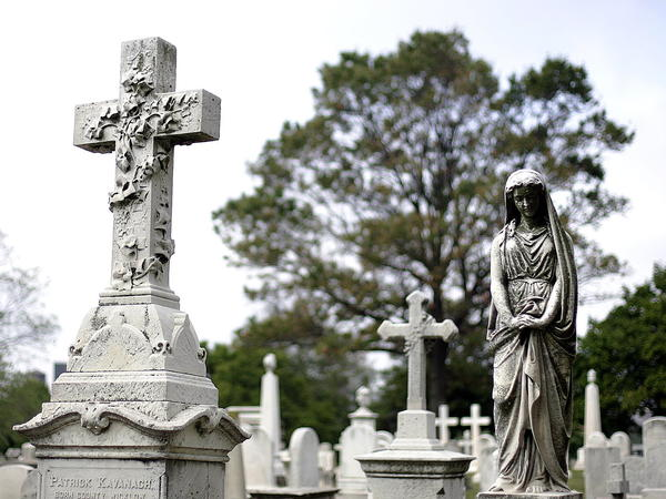 Although most of the events are held in private homes and studios, the Meet Baltimore's A-List event begins with a tour of Green Mount Cemetery led by historian Wayne Schaumburg -- lunch will be served nearby in the new City Arts Aparments.
