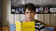 'Diary of a Wimpy Kid: Dog Days' -- 1 1/2 stars