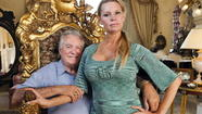 """The Queen of Versailles""is an indelible portrait of an American family at its most blithely macabre."