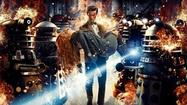 "A brand new trailer for Season 7 of ""Doctor Who"" hit the web Thursday with footage that wasn't revealed during the show's panel at San Diego Comic Con in July."
