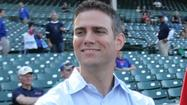<strong>The more I read Theo Epstein's alleged defense</strong> of Ryan Dempster's killing the aborted Atlanta deal, the more I think the Cubs president comes back to blaming Dempster for the aborted Atlanta deal.