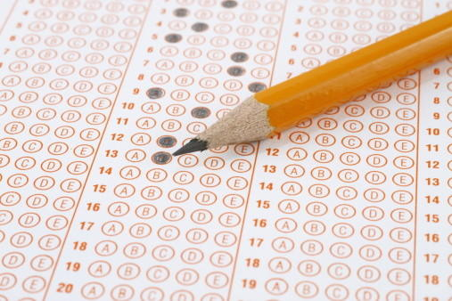 The state will report this year's Standards of Learning exam results based on new annual measurable objectives, or AMOs, instead of issuing Adequate Yearly Progress ratings.