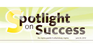 Spotlight on Success 2012