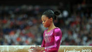 Pictures: Gabby Douglas Wins All-Around Gymnastics Gold