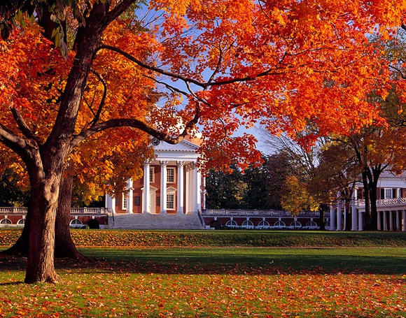 The University of Virginia and the College of William and Mary are ranked as the nation¿s No. 1 and No. 2 public non-service academy colleges in Forbes¿ annual America¿s Top Colleges report.