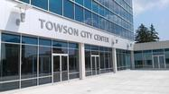 MileOne headquarters is chance to celebrate Towson City Center