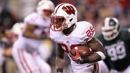 "Wisconsin running back Montee Ball denied via Twitter that he was involved in a fight with teammates last week before an ""unprovoked attack"" in Madison early Wednesday morning."