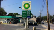 BP gas prices