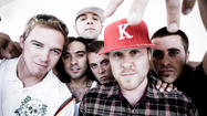 "California rockers <a class=""runtimeTopic"" href=""http://www.slightlystoopid.com/"" target=""_blank"" data-topic-id=""PECLB00000060616"">Slightly Stoopid</a> have covered a lot of stylistic ground since they, as high schoolers, were first signed to Sublime leader Brad Nowell's Skunk record label. The band has previously mixed skatepunk, off-kilter pop and hip-hop sounds."