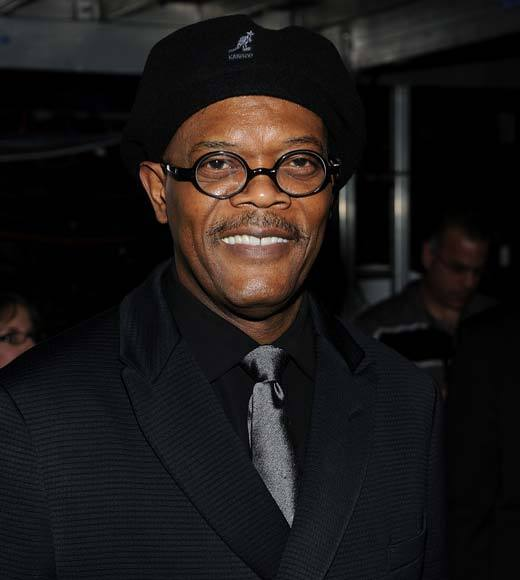 2012 Summer Olympics Best and Worst moments: Samuel L. Jackson is super into the Olympics, yall. He watches a ton of it and his tweets are hysterical. A sample:  Now That was a MUHSPRINTAPFUKKAH of a race! GOLD FOR ADRIAN!!! Go USA!   Uh Oh, Pommel Horse next! Thass like Balance Beam for dudes! Horse def has US mens numba! Oh well, Go USA!   DREAM REALISED!!!!! US Gymnastic GOLD!! Strong performances! Pressure makes DIAMONDS!!! Go USA!   Allison Schmitt!!!!! Hope they got pics of her soles, cause thats ALL they saw!!! Go USA!!!!!   -- Andrea Reiher, Zap2it