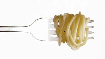How much pasta are you really eating?