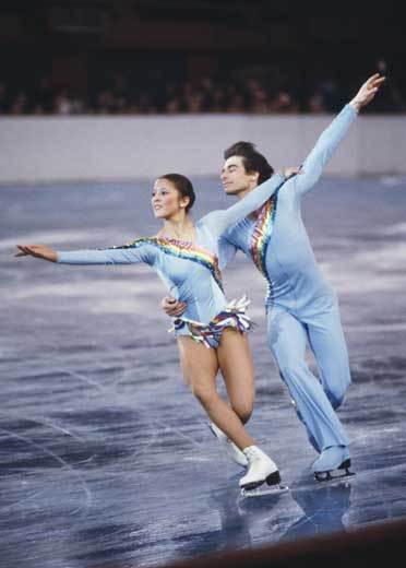 <b>The Olympian</b>: The figure-skating duo Babilonia and Gardner dominated the US and World championships, but injury kept them from Olympic Gold. <br><br>   <b>Hard-knock life</b>: Pills, booze, weight gain, bad romance and a suicide attempt after the Olympics were taken from her.<br> <b>Extra obstacle</b>: Randy Gardner's groin injury just days before the 1980 Olympics forced the couple to withdraw. He does not respond by drinking and popping pills, but that's why the movie doesn't get named after him, right? <br> <b>And featuring</b>: Christopher Knight! (You know, from the Brady Bunch!) <br>  <b>Should it air on Lifetime?</b> Definitely.