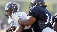 BOURBONNAIS — As <strong>Stephen Paea</strong> continued to build on a strong training camp at Olivet Nazarene University, Bears defensive coordinator <strong>Rod Marinelli</strong> tried not to gush too much about the second-year defensive tackle.