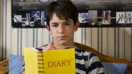Movie review: 'Diary of A Wimpy Kid: Dog Days'