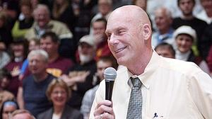 Don Meyer story headed to silver screen; Producers in town this week