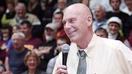 Don Meyer movie
