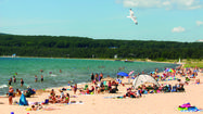 We may be into August in Northern Michigan, but the area is still chock full of fun for everyone.