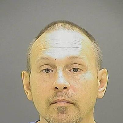Baltimore police released this mug shot of Andrew Palmer, 45, whose last listed address was in the 500 block of S. Broadway. Palmer was sentenced to an 18-month prison term after pleading guilty to a theft scheme for running out on the check at various restaurants but has recently been released.
