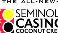 Seminole Casino Coconut Creek promotions for August: