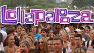 Lollapalooza 2012: Complete line-up & schedule