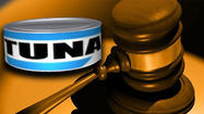 SAN DIEGO -- District Attorney Bonnie Dumanis Friday announced a $3.3 million settlement of a civil consumer protection action against three tuna-packing companies over the amount of tuna in cans.