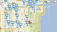 Where to park at Lollapalooza