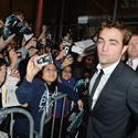 Robert Pattinson recovering amid scandal