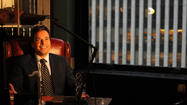 Jimmy Fallon in talks to host 2013 Oscars