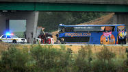 Company: Bus in fatal crash made in 2011, inspected days ago