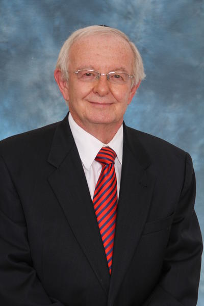 Sheldon Lisbon, candidate for Florida House of Represenatives