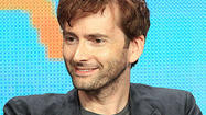 David Tennant, 'The Spies of Warsaw'