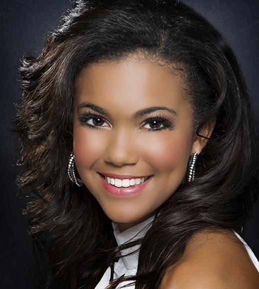 Miss Teen USA 2012 Contestants Pictures: Logan West, Miss Connecticut Teen