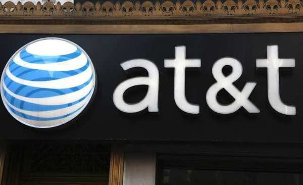AT&T is phasing out 2G.