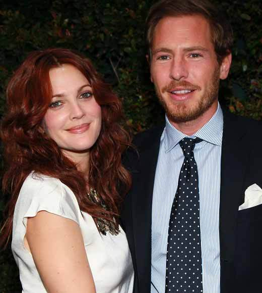 The pregnant actress swapped vows with her art consultant baby daddy before 200 guests at her Montecito, Calif., estate in June 2012.