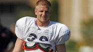 Shea McClellin is hearing voices.
