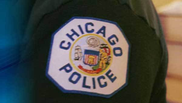 Chicago police announce drug arrests
