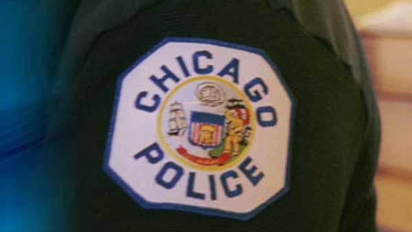 Chicago police announce drug arrests
