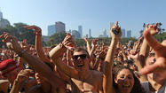 Lolla 2012: Best and worst Friday performances